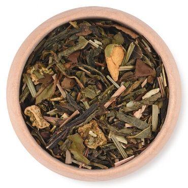 Weisser Engel Tee
