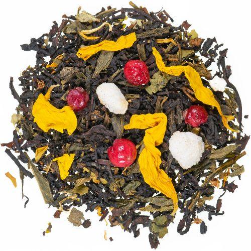 Fit und Schlank Tee mit Birne-Pfirsich Geschmack