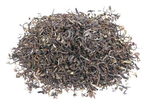 Gielle - Darjeeling FTGFOP I first flush - schwarzer Tee
