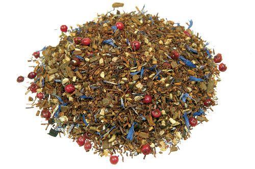 Chai Zansibar - Vanille-Cardamom-Geschmack