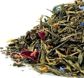 Elfentau - Grüner Tee