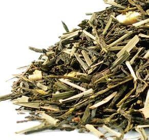Lemon - Grüner Tee