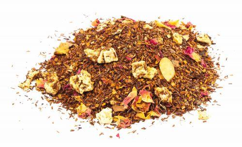Bratapfel-Tee - Rotbuschtee