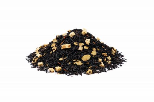 Schwarzer Tee Apple Crumble