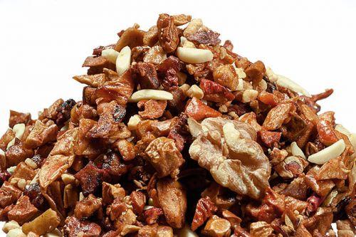Miss Maple aromatisierte Früchteteemischung