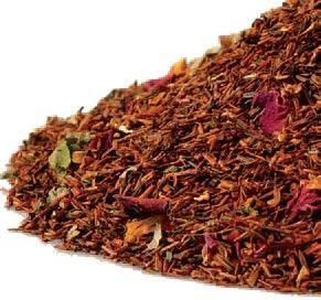Wildkirsche Rooibush Tee