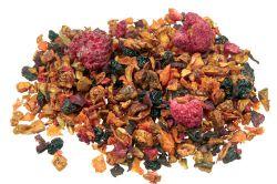 Deisterwaldzwerg - Waldzwerg Früchtetee mild mit Waldfrucht Sahne Geschmack