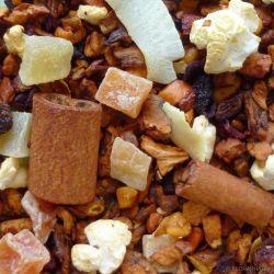 Knusperhäuschen - mild - gebrannte Mandeln Geschmack