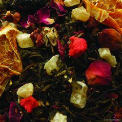 Königin von Saba - weisser Tee