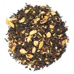 Vanille Chai - schwarzer Tee aromatisiert