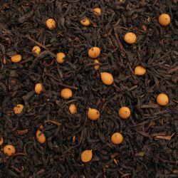 Gentlemans - Toffee schwarzer Tee mit Toffee Geschmack