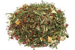 Kurschatten - Rooibos Tee mit Kreativität
