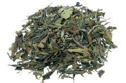 Pai Mu Tan - chinesischer weisser Tee