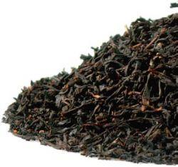 Sahne - Schwarzer Tee