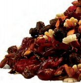 Schmeckt wie Schnee - Cranberry Sanddorn Orangen Geschmack ohne Hibiskus
