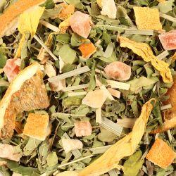 Moringagarten natürlich mit Orangen Note