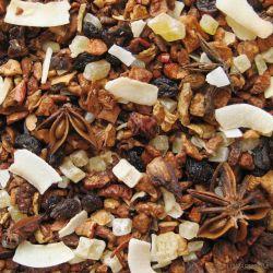 Knusperengel - mild - Kokos Vanille Geschmack