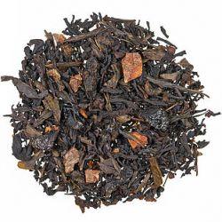 Zimtpfläumchen Teemischung mit Fruchtstücken und Gewürzen, aromatisiert
