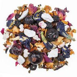 Frozen Blueberry mild natürlich Früchteteemischung mit Heidelbeer-Joghurt-Geschmack