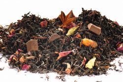 Opas Gewürzkuchen - Schwarzer Tee