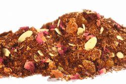 Süße Wintermandel - Rotbuschtee