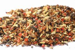 Grüner Chai-Tee Apricot