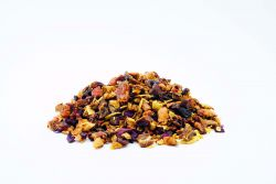 Süße Wintermandel - Früchtetee